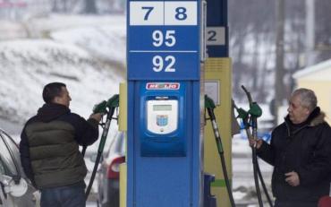 Шок для водителей, цены на бензин резко подскочили