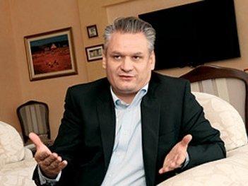 Саболч Такач - первый после Виктора Орбана, кто занимается вопросами ЕС
