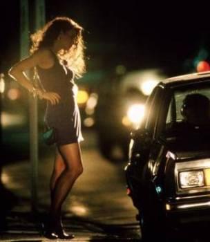 В одной из гостиниц Ужгорода открыто предлагают клиентам проституток