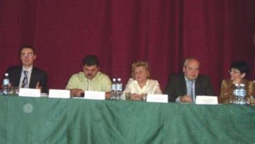 У Берегові та Мукачеві податківці провели кущові семінари
