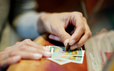 Львів'яни зіграли у лотерею, тепер їм загрожує до 12 років за ґратами