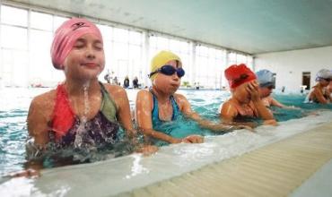В Ужгороді може відродитися плавання та водне поло