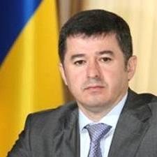 БАЛОГА Іван Іванович – голова Закарпатської обласної ради