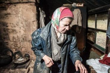 Прекращено газоснабжение четырех сел Иршавского района