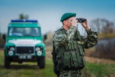 Чопские пограничники задержали 115 незаконных мигрантов