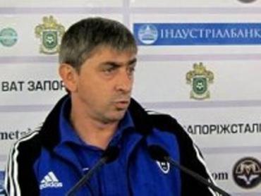 Александр Севидов: Есть позиции, которые нужно усилить