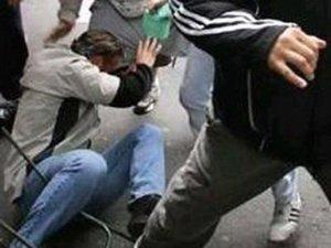 В Мукачево братья побили школьника