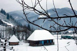 Найбільший музей Колочави – скансен «Старе село»
