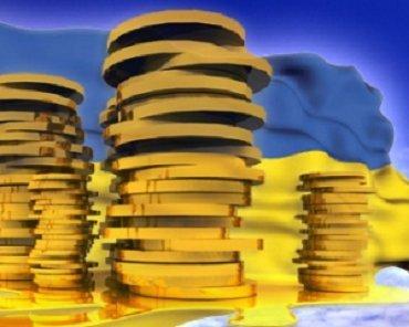 В Украине стало меньше денег, но больше товаров