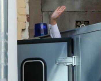 Юлию Тимошенко переведут в Качановскую женскую колонию в Харьковской области