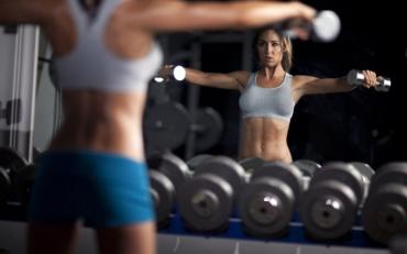 Чому заняття спортом в тренажерному залі не завжди дають очікувані результати?