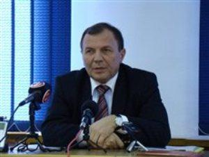 Виктор Погорелов проведет выездную пресс-конференцию 24 апреля 2012 г.