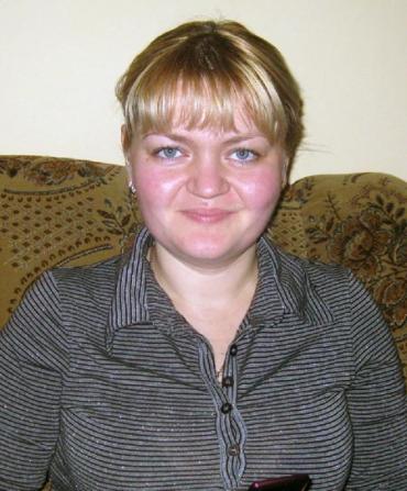Розшукується Понзель (Рижак) Світлана Олексіївна