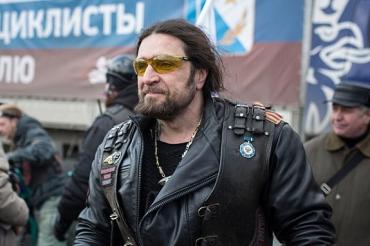 """Лидер путинских байкеров """"Ночные волки"""" латентный гей"""