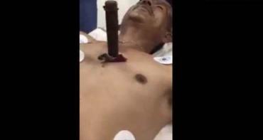 В Закарпатье женщина на почве ревности зарезала своего мужика