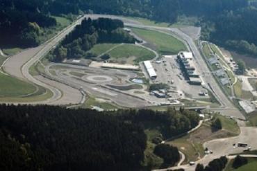 Австриийский этап будет включен в календарь Формулы-1 с 2014