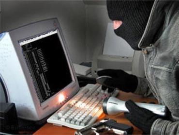На Береговщине несовершеннолетние похитили компьютер