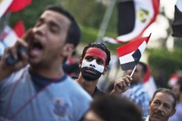 Европа не может остаться в стороне от проблем на Египте