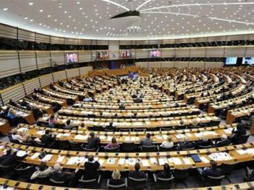 Украинскую венгерку из Закарпатья избрали в Европарламент