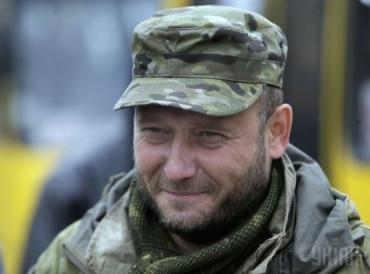 Кандидат в нардепы не против поединка с главой РФ Владимиром Путиным