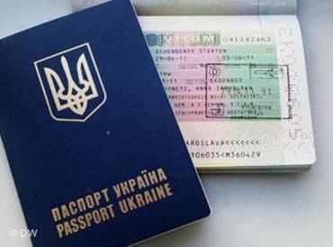 Дания синхронизировала с Украиной общеевропейские визовые правила