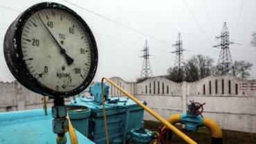 Газ для Украины из ЕС будет до 400 долларов за 1 000 кбм