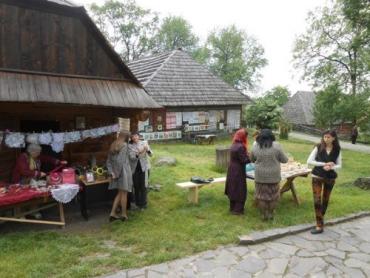 День музеев начнется в Ужгороде с прогулок по музею под открытым небом