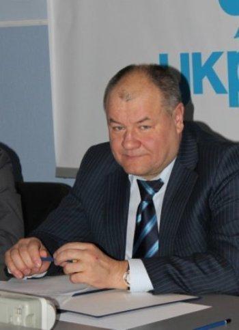 Первым заместителем губернатора Закарпатья стал Игорь Свищо