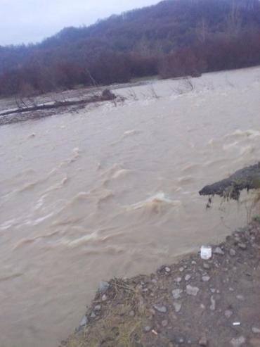 Между 1980 и 2010 годами в 37 странах было зарегистрировано 3563 наводнения