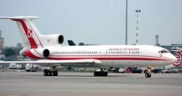 Самолеты президентов разбиваются только по чей-то указке!