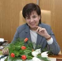 Мирослава Каламуняк