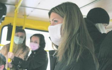 Нова епідемія грипу йде в Україну