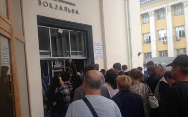 Будьте уважні: чоловік з гранатами розгулював київським метро