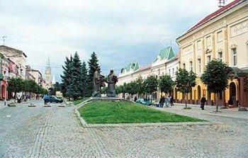 Мукачево попало в рейтинг 22 самых лучших больших городов Украины