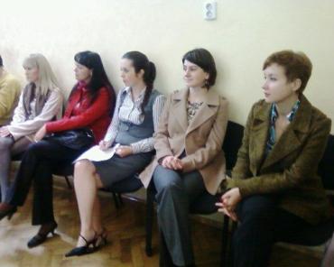 """Ужгородська """"Парада"""" презентувала колекцію """"Осінь-зима 2011"""""""