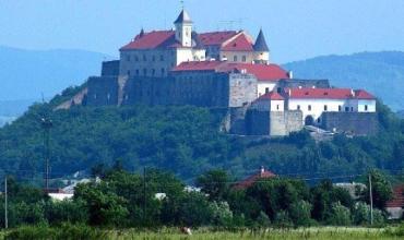 Міжнародний фестиваль «Карпати Фест» запрошує до Мукачева!