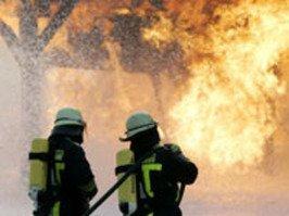 Господарська споруда згоріла через необережне поводження з вогнем