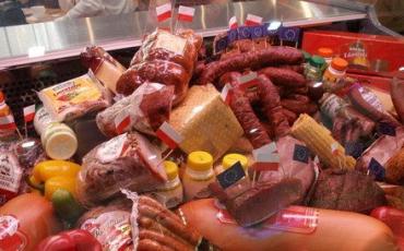 У Закарпатті торік забракували понад 66 % ковбасних виробів