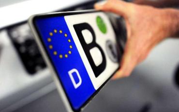 не слід очікувати спаду популярності машин на єврономерах