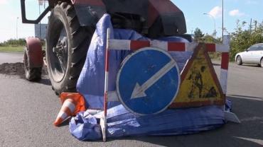 Житель Ужгородщини загинув під час проведення дорожніх робіт