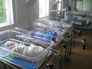 Сколько стоит рождение ребенка на Закарпатье? - $500 плюс затраты на лекарства