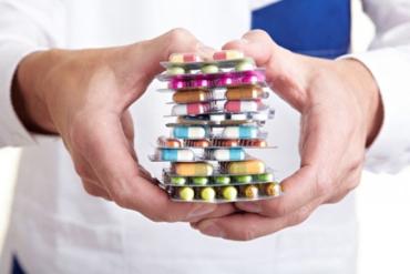 Які препарати немають користі,а діють як плацебо