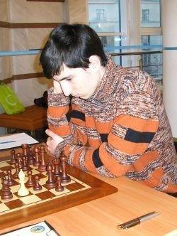 В Алуште собрались сильнейшие шахматисты Украины