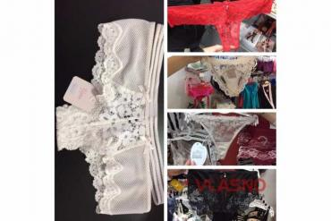 Нижня білизна — найсексуальніший елемент жіночого гардеробу cfd701d2c335d