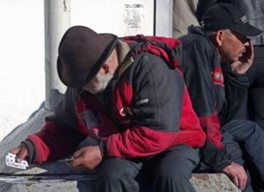 В Ужгороде появится ночлежка для беспризорных
