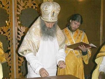 В Тернопольщине напали на Свято-Покровский храм