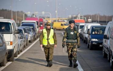 Польський прикордонник незаконно оштрафував і нахамив українкі