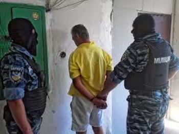 Беркутовцы задержали злоумышленников, которые избили и ограбили ужгородца