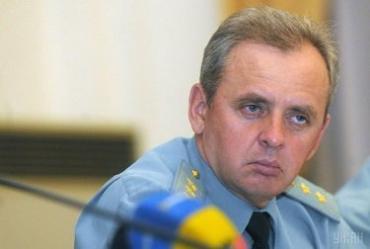 взрывы на складах боеприпасов в Калиновке это диверсия, - Муженко