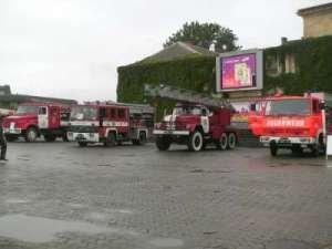 Закарпатские спасатели МЧС отмечают сегодня свой профессиональный праздник